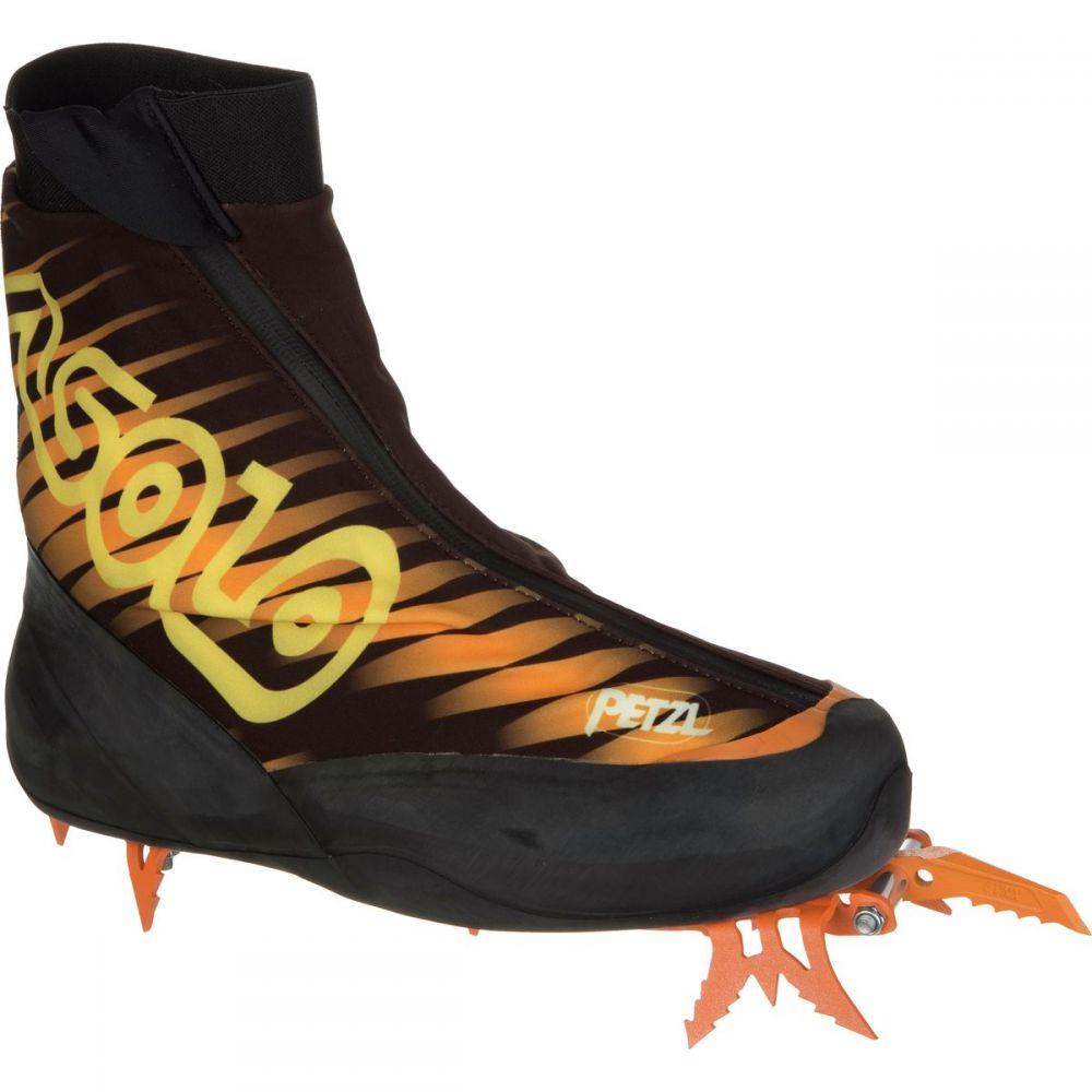 アゾロ Asolo メンズ ハイキング・登山 シューズ・靴【Comp XT Petzl Mountaineering Boot】Black