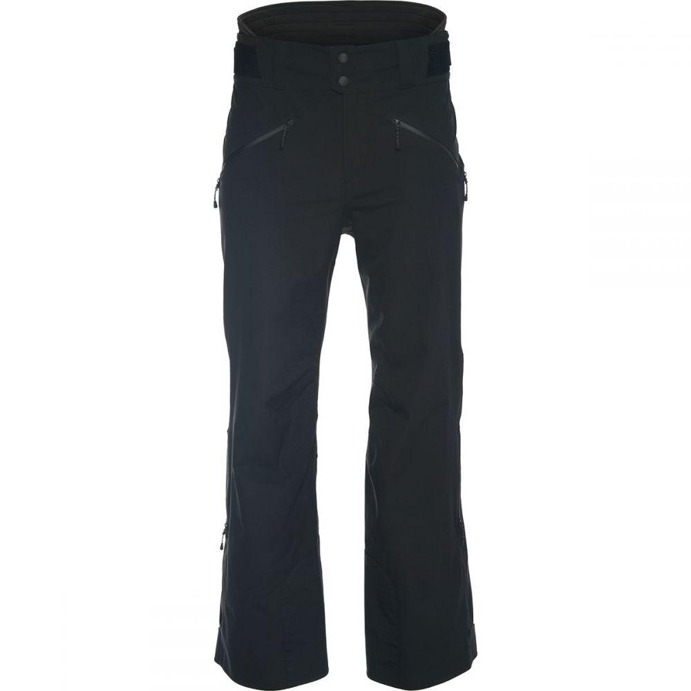 ボグナー Bogner - Fire+Ice メンズ スキー・スノーボード ボトムス・パンツ【Nathan 2 Pants】Black