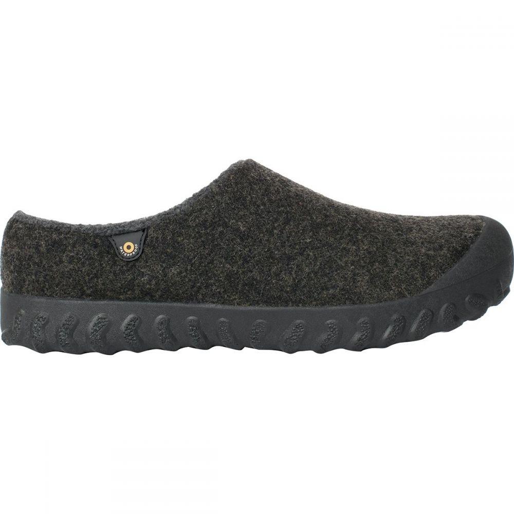 ボグス Bogs メンズ シューズ・靴 スリッポン・フラット【B - Moc Slip On Shoes】Gray Multi