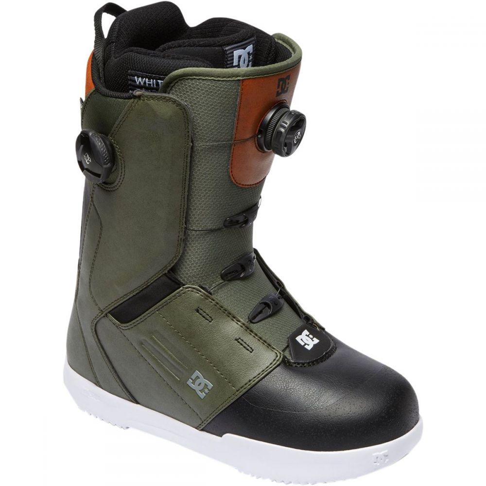 2019超人気 ディーシー DC メンズ ディーシー スキー・スノーボード Snowboard シューズ・靴【Control DC Boa Snowboard Boots】Beetle, 砂川市:7a82a54a --- clftranspo.dominiotemporario.com