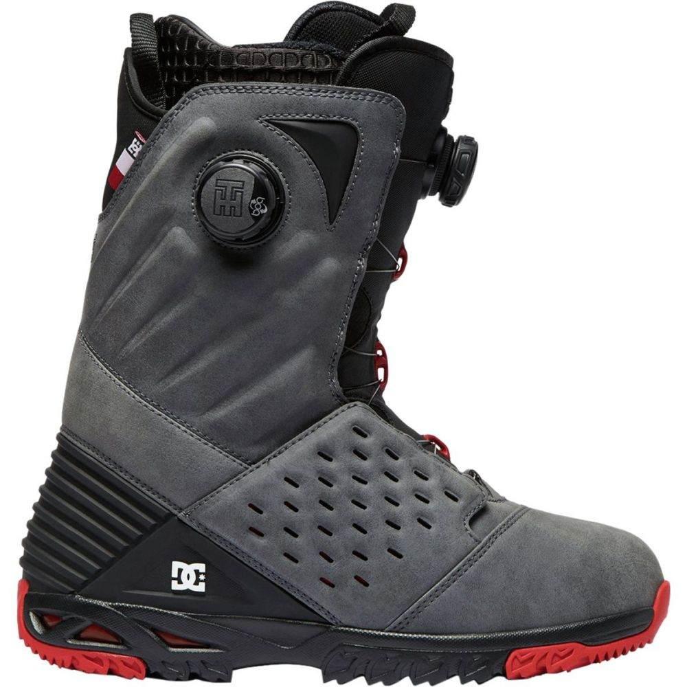 ディーシー DC メンズ スキー・スノーボード シューズ・靴【Torstein Horgmo Snowboard Boots】Dark Shadow