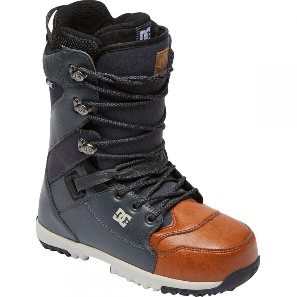 ディーシー DC メンズ スキー・スノーボード シューズ・靴【Mutiny Snowboard Boots】Dark Shadow