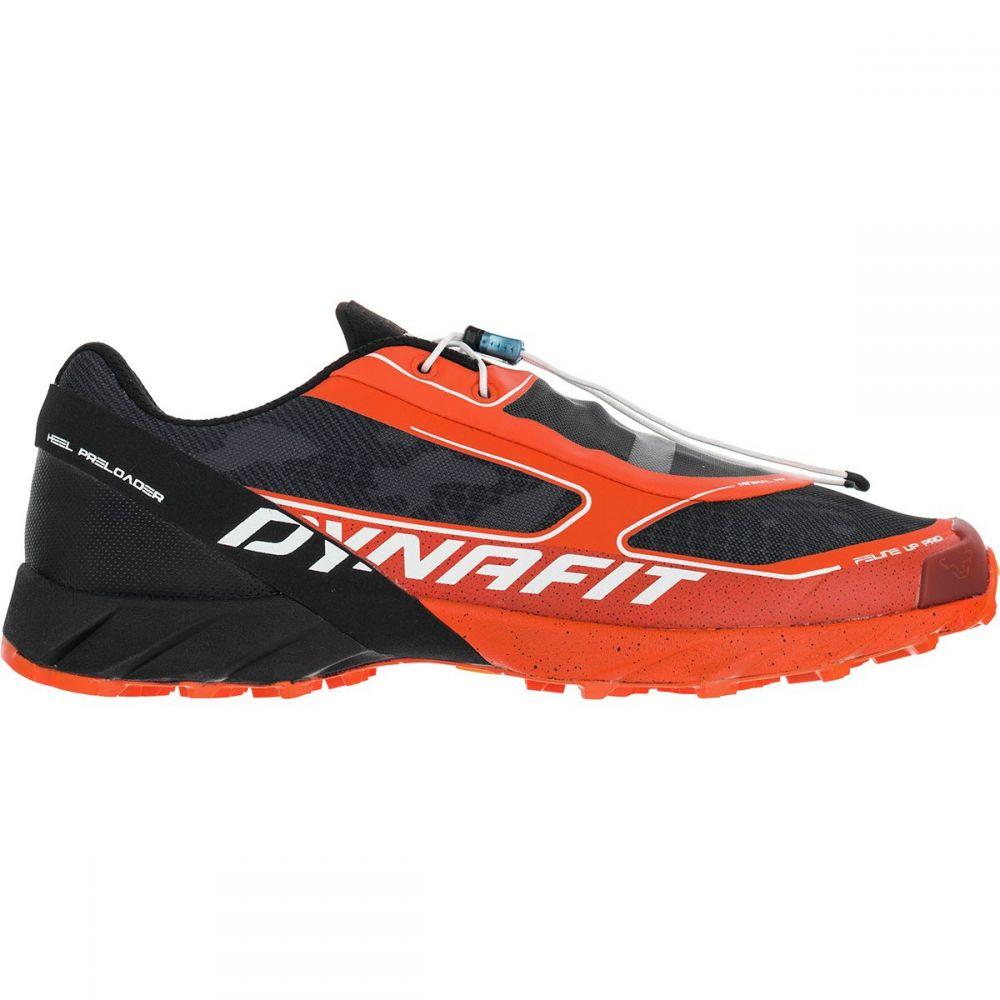 ダイナフィット Dynafit メンズ ランニング・ウォーキング シューズ・靴【Feline Up Pro Trail Running Shoes】Orange/Roaster