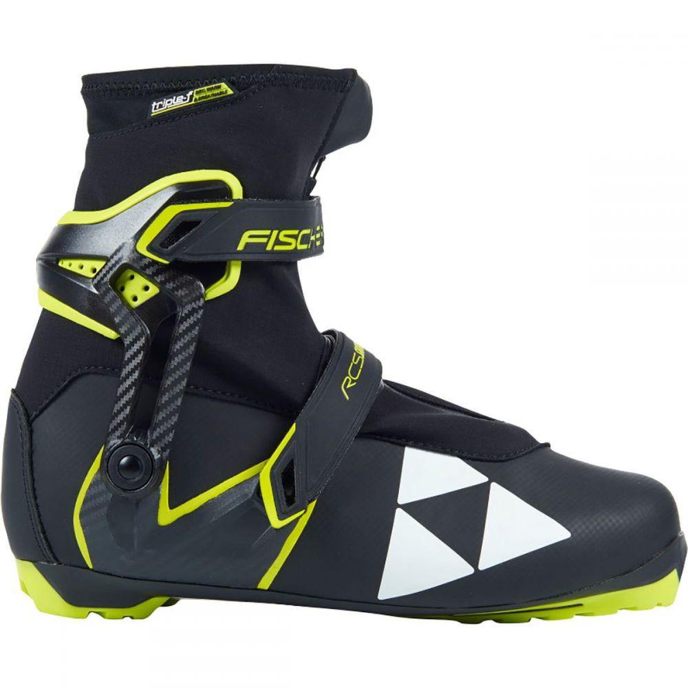 フィッシャー Fischer メンズ スキー・スノーボード シューズ・靴【RCS Skate Boots】One Color