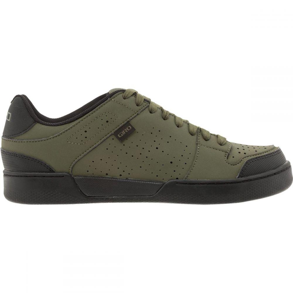 ジロ Giro メンズ 自転車 シューズ・靴【Jacket II Cycling Shoes】Olive/Black