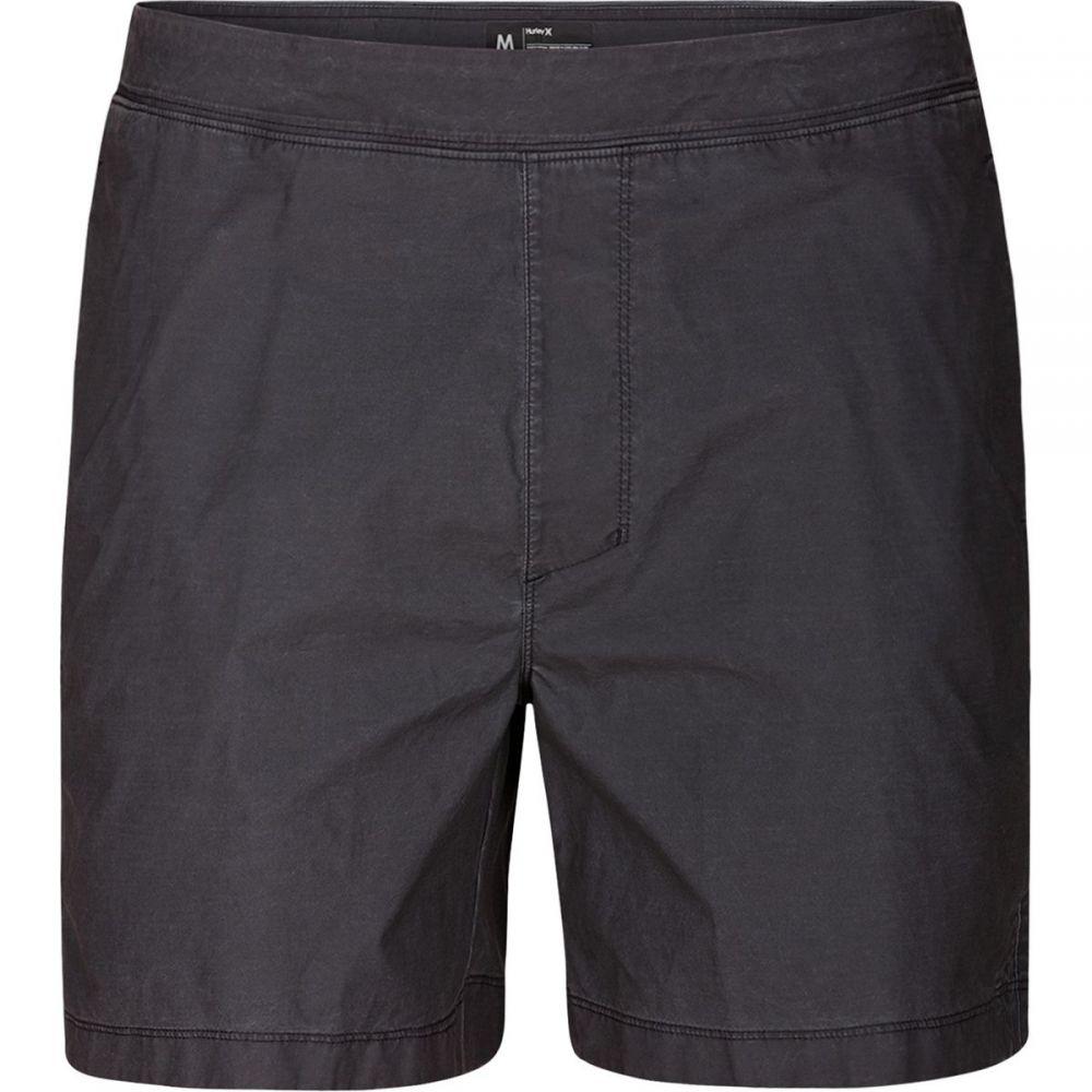 ハーレー Hurley メンズ ボトムス・パンツ ショートパンツ【Alpha Utility 17in Shorts】Black