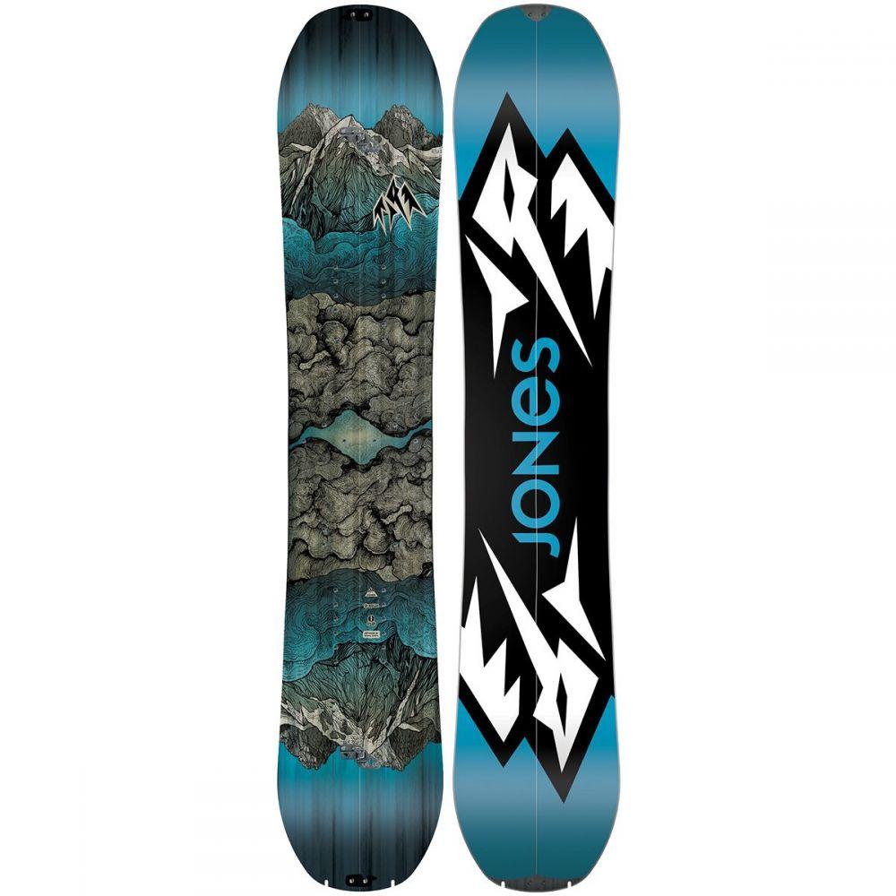 ジョーンズ スノーボーズ Jones Snowboards メンズ スキー・スノーボード ボード・板【Mountain Twin Splitboard - Wide s】One Color