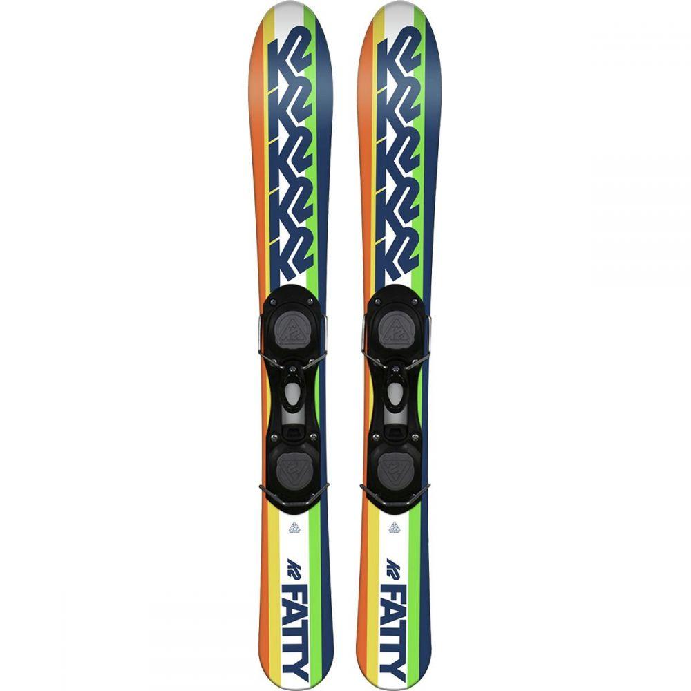 ケーツー K2 メンズ スキー・スノーボード ボード・板【Fatty Skis】One Color