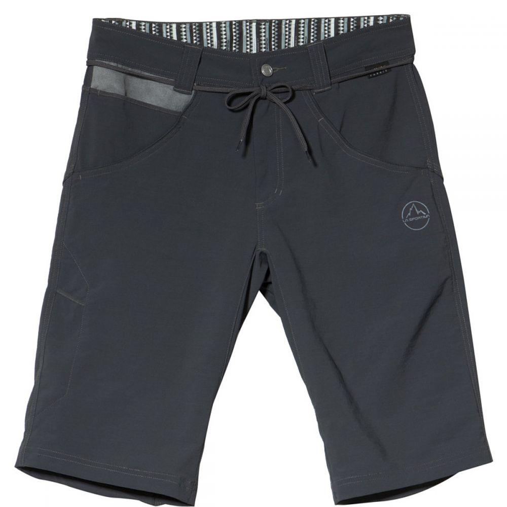 ラスポルティバ La Sportiva メンズ ハイキング・登山 ボトムス・パンツ【Chironico Shorts】Grey
