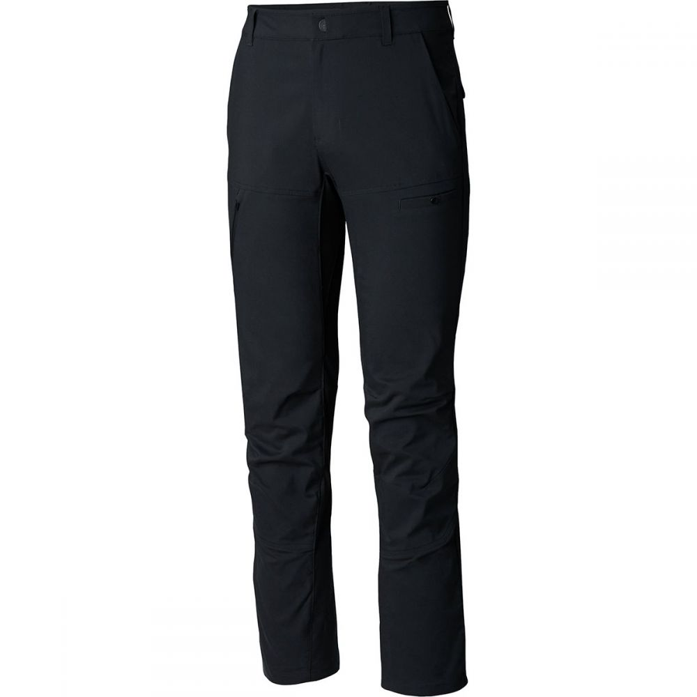 マウンテンハードウェア Mountain Hardwear メンズ ボトムス・パンツ【Hardwear AP - U Pants】Black