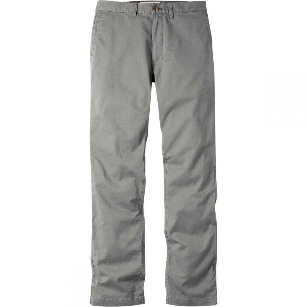 マウンテンカーキス Mountain Khakis メンズ ボトムス・パンツ チノパン【Jackson Chino Pants】Gunmetal