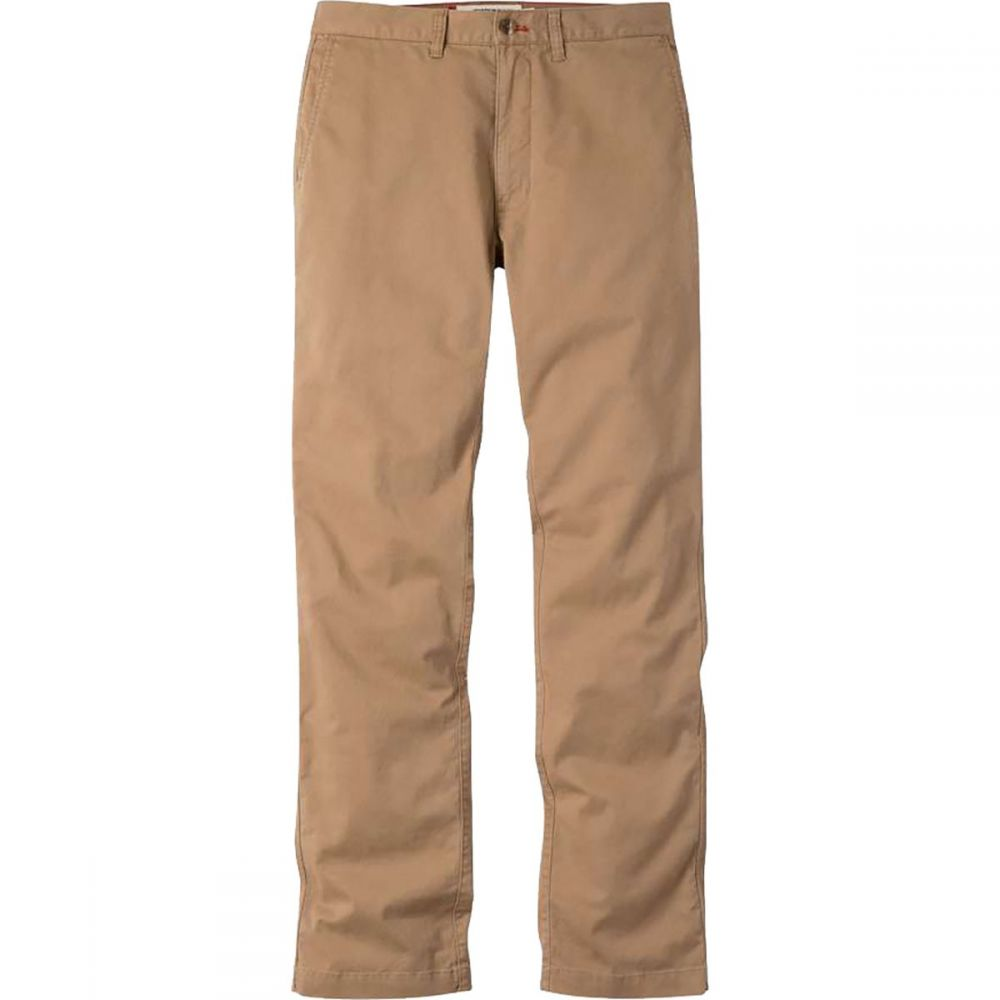 マウンテンカーキス Mountain Khakis メンズ ボトムス・パンツ チノパン【Jackson Chino Pants】Tobacco