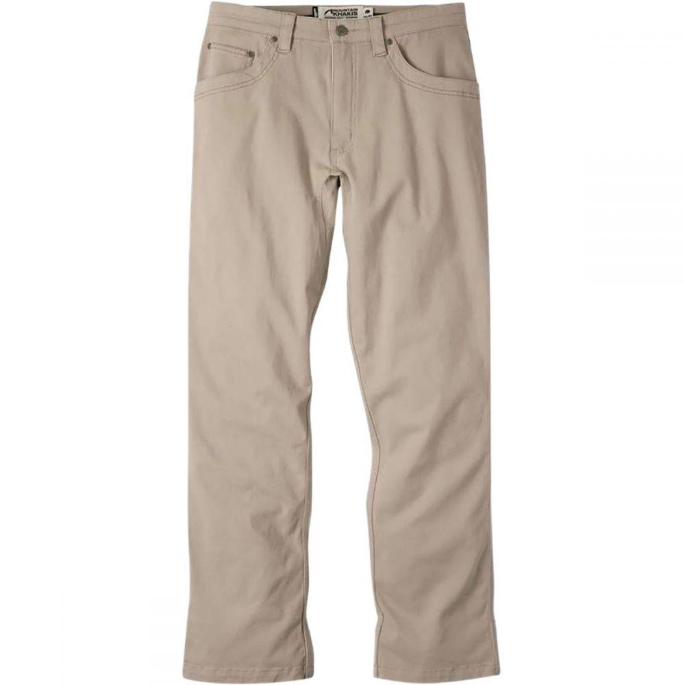 マウンテンカーキス Mountain Khakis メンズ ボトムス・パンツ【Camber 103 Pants】Firma