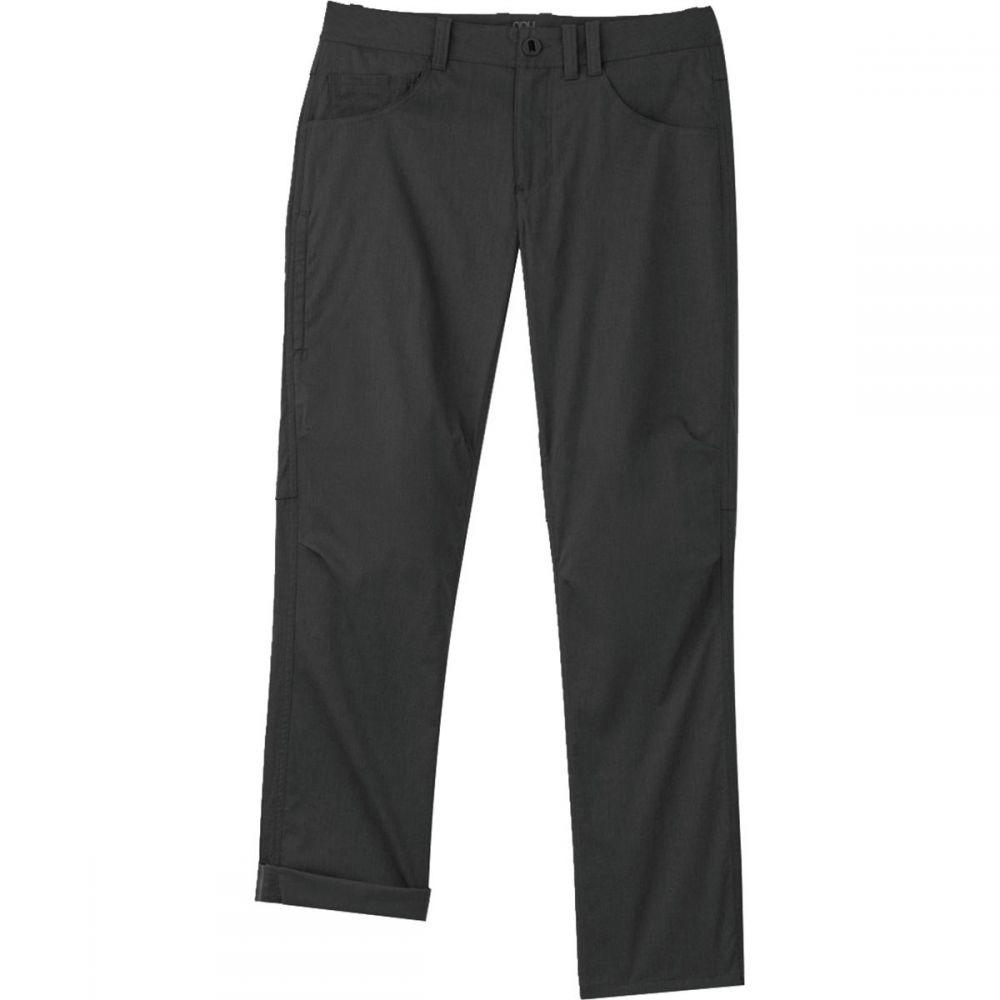 ナウ NAU メンズ ハイキング・登山 ボトムス・パンツ【Stretch Motil Pants】Caviar Heather