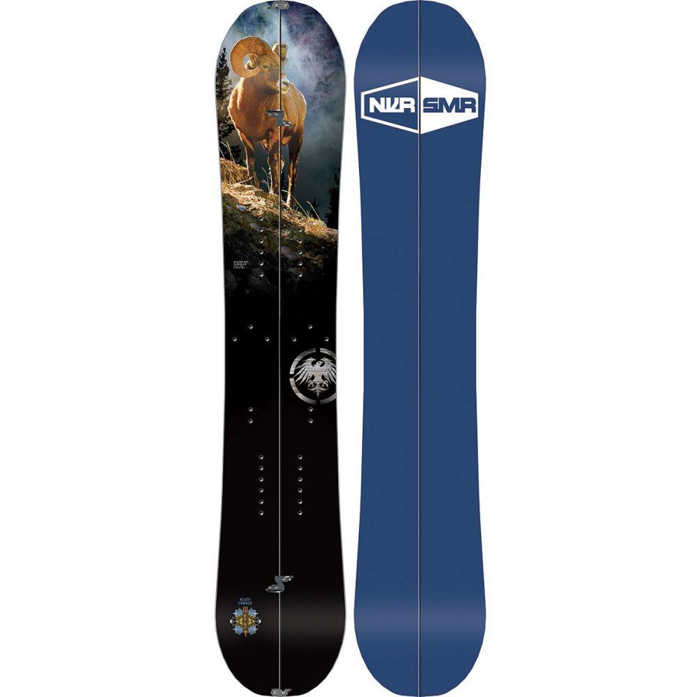 ネバーサマー Never Summer メンズ スキー・スノーボード ボード・板【West X Splitboard - Wides】One Color