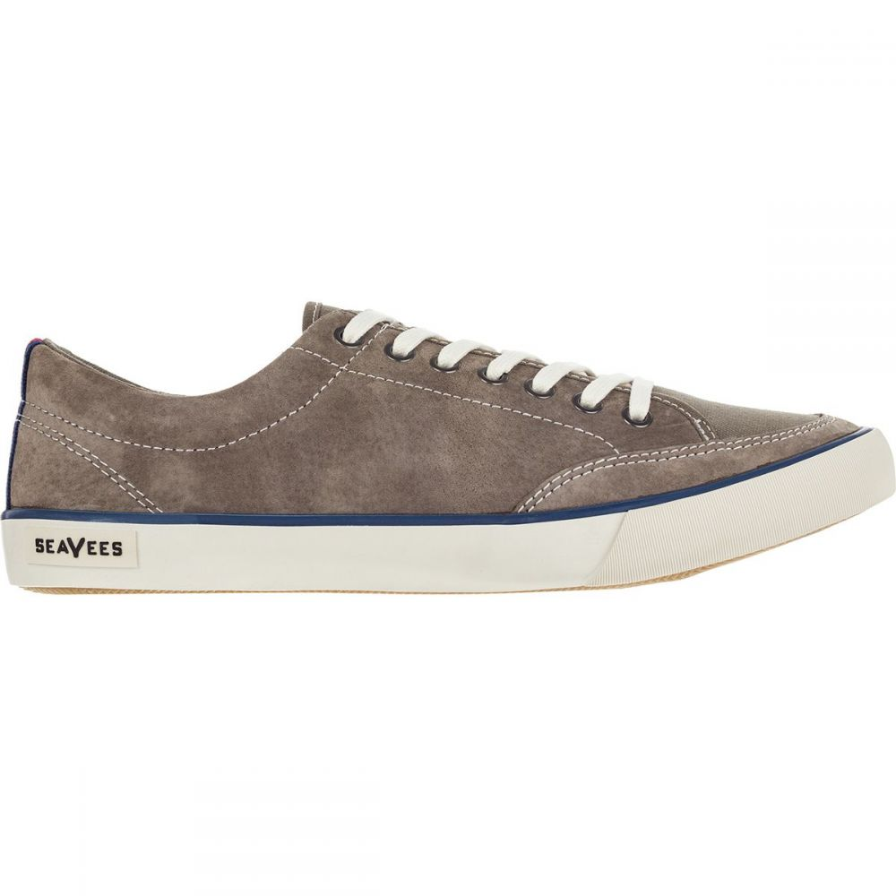 シービーズ SeaVees メンズ シューズ・靴【Westwood Tennis Shoes】Falcon Pig Suede