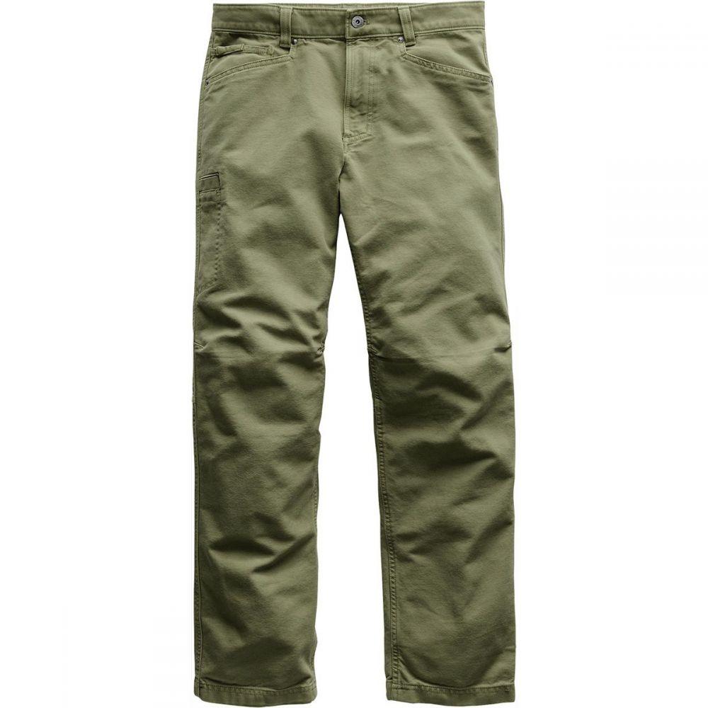 ザ ノースフェイス The North Face メンズ ボトムス・パンツ【Campfire Pants】Four Leaf Clover