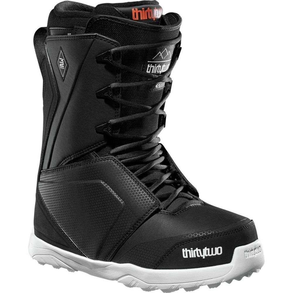 サーティーツー ThirtyTwo メンズ スキー・スノーボード シューズ・靴【Lashed Snowboard Boots】Black