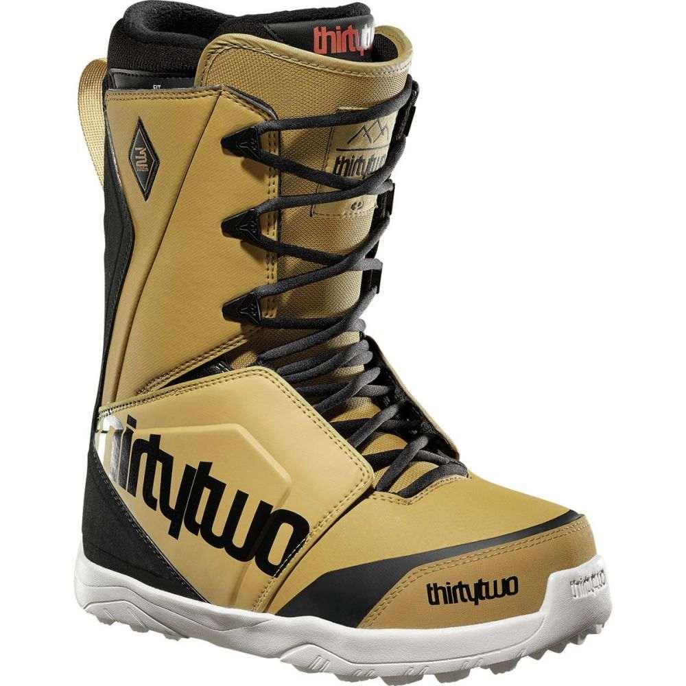 最新発見 サーティーツー ThirtyTwo ThirtyTwo メンズ スキー・スノーボード シューズ・靴 メンズ【Lashed Snowboard Snowboard Boots】Gold/Black, ナチュレルSPゲルクリームの店健美:c032ba28 --- clftranspo.dominiotemporario.com