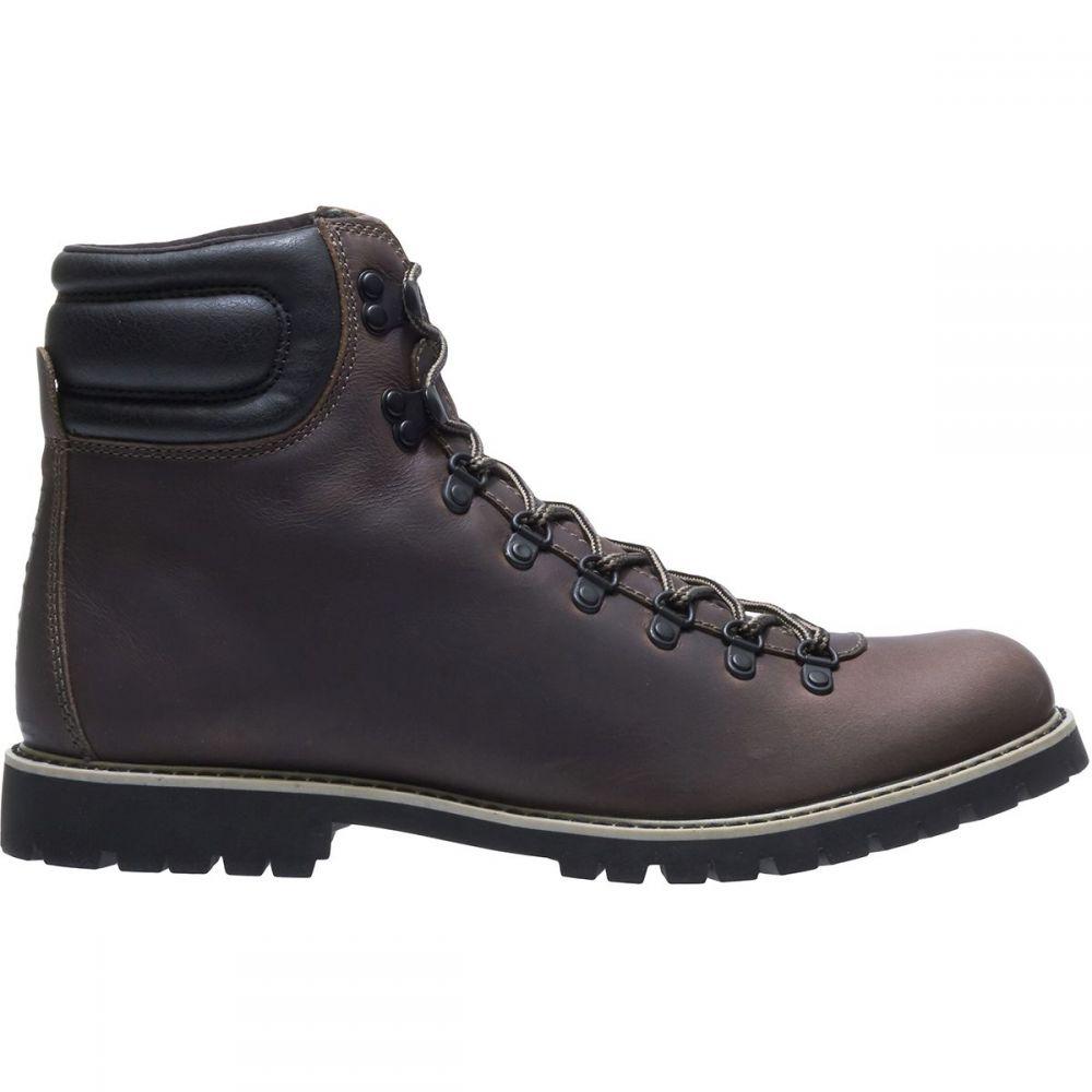 ウルヴァリン Wolverine メンズ シューズ・靴 ブーツ【Frontiersman Boots】Taupe Leather