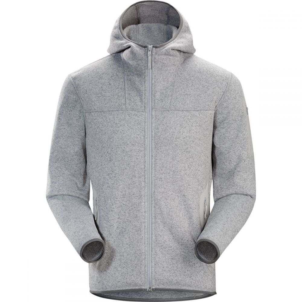 アークテリクス Arc'teryx メンズ トップス フリース【Covert Fleece Hooded Jackets】Pegasus