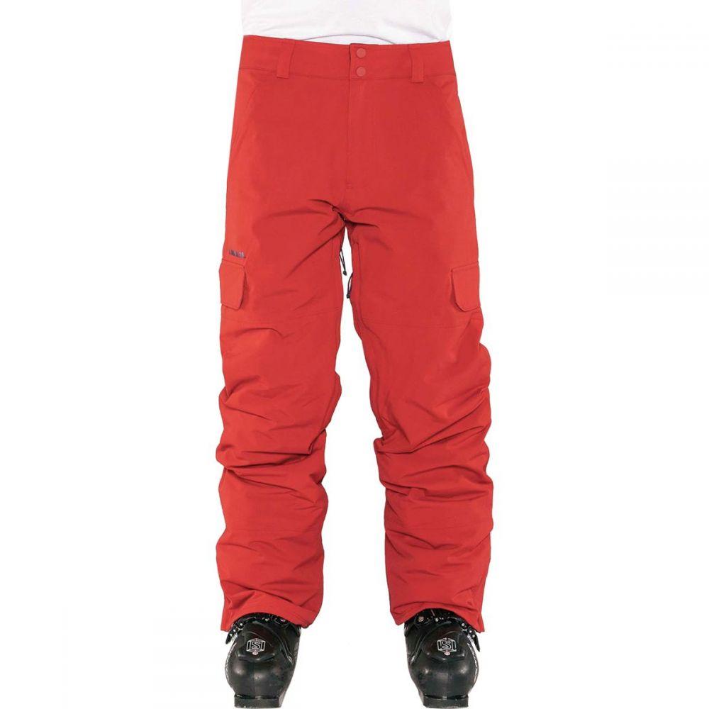 アルマダ Armada メンズ スキー・スノーボード ボトムス・パンツ【Union Insulated Pants】Red Chili