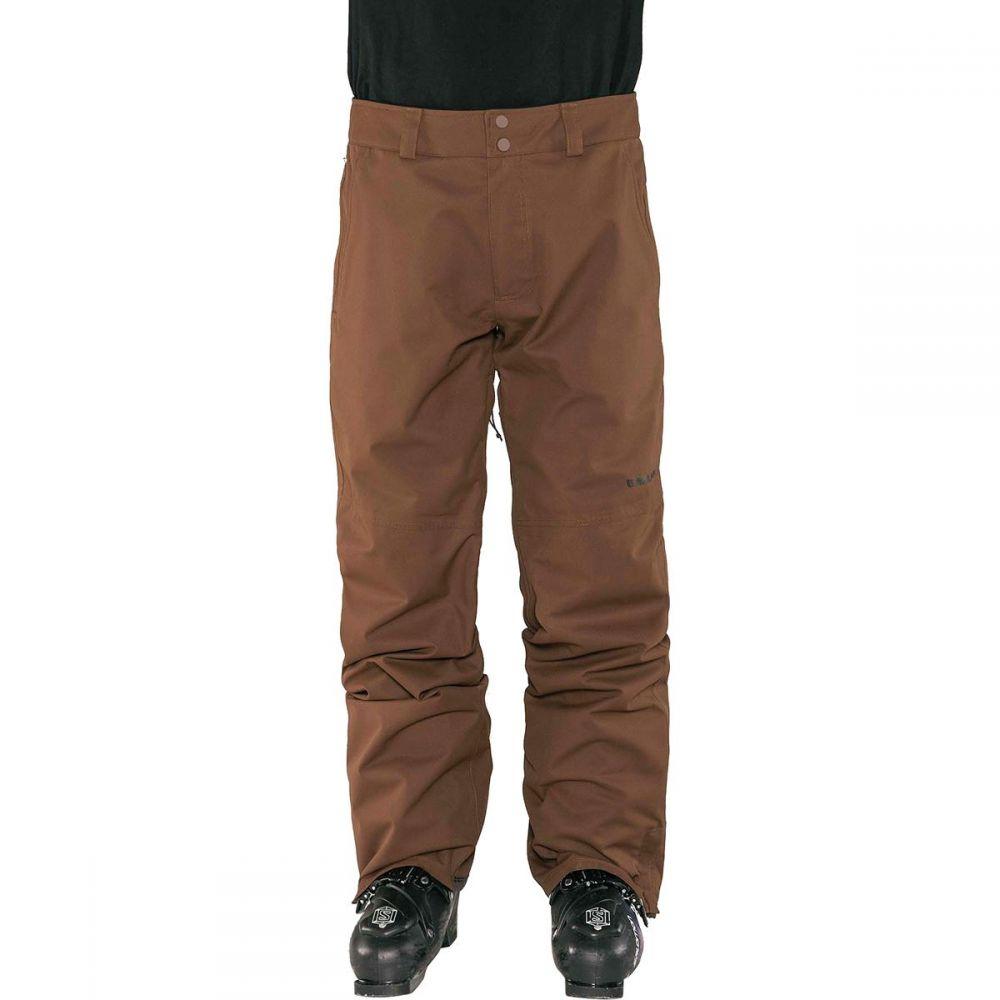 アルマダ Armada メンズ スキー・スノーボード ボトムス・パンツ【Gateway Pants】Mahogany