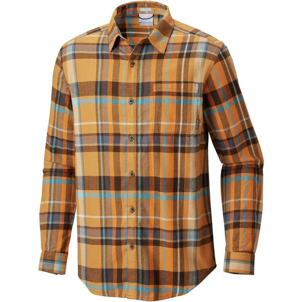 コロンビア Columbia メンズ トップス シャツ【Boulder Ridge Flannels】Valencia Large Plaid