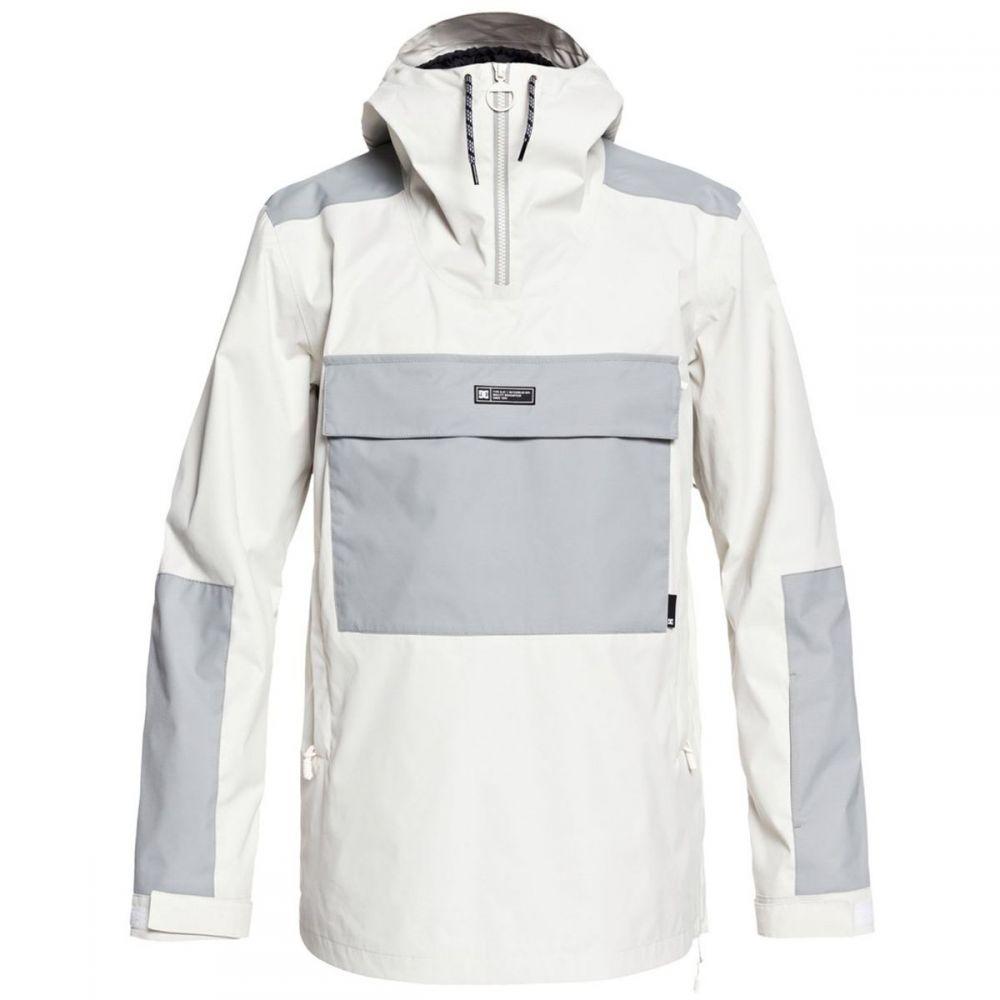 ディーシー DC メンズ スキー・スノーボード アウター【Rampart Jackets】Silver Birch