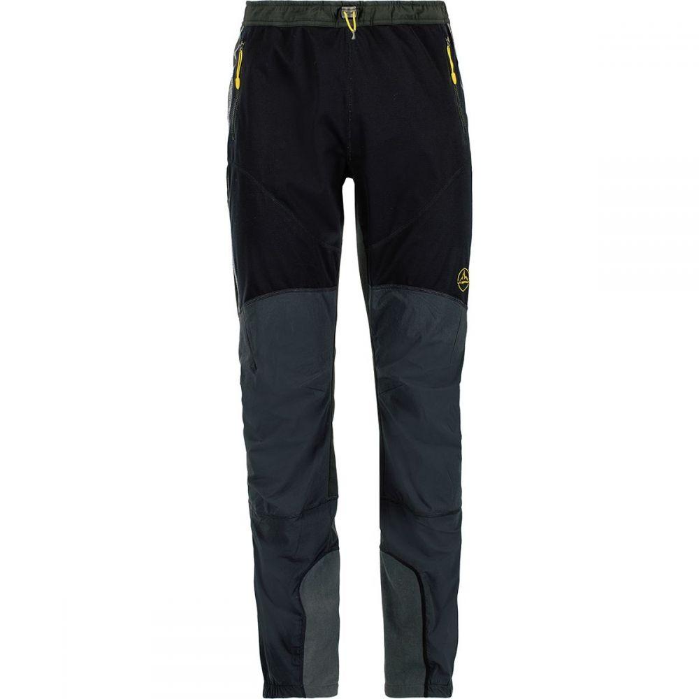 ラスポルティバ La Sportiva メンズ ボトムス・パンツ【Solid 2.0 Pants】Black