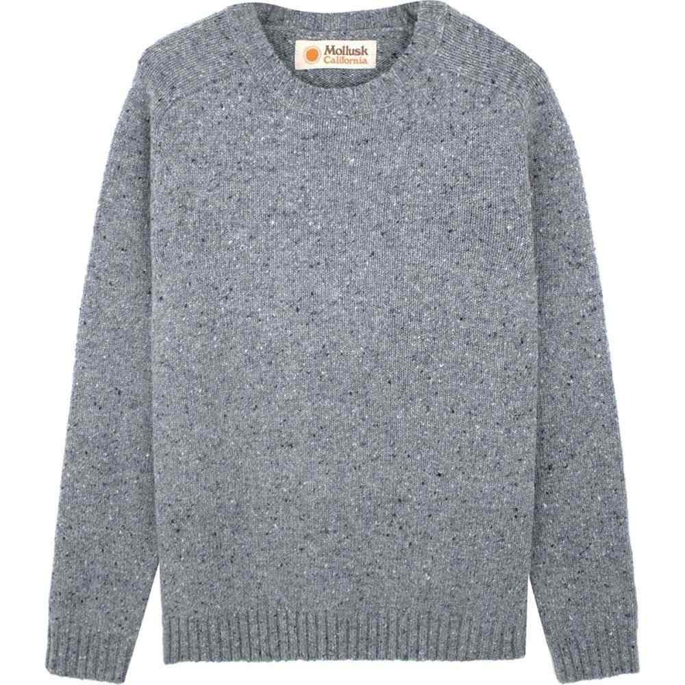 モルスク Mollusk メンズ トップス ニット・セーター【Cambridge Sweaters】Mull