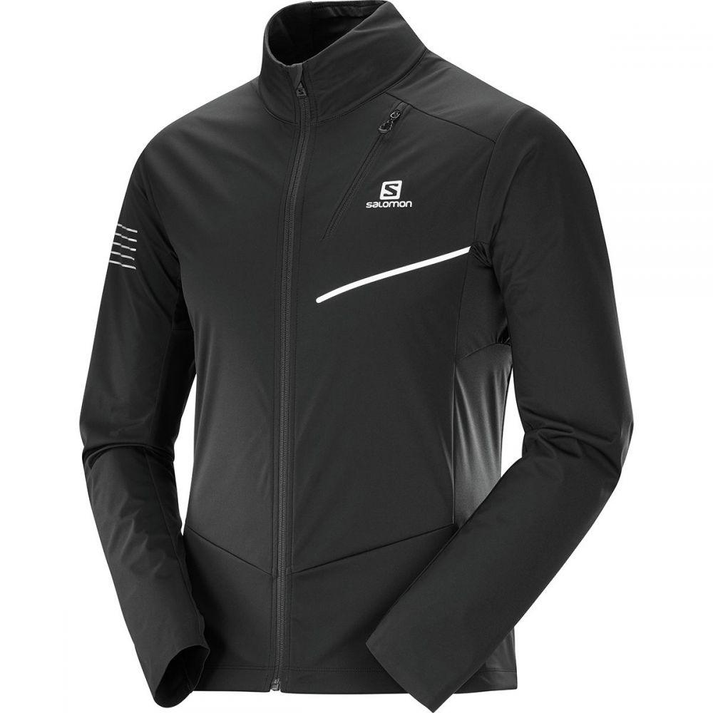 サロモン Salomon メンズ スキー・スノーボード アウター【RS Pro Jackets】Black