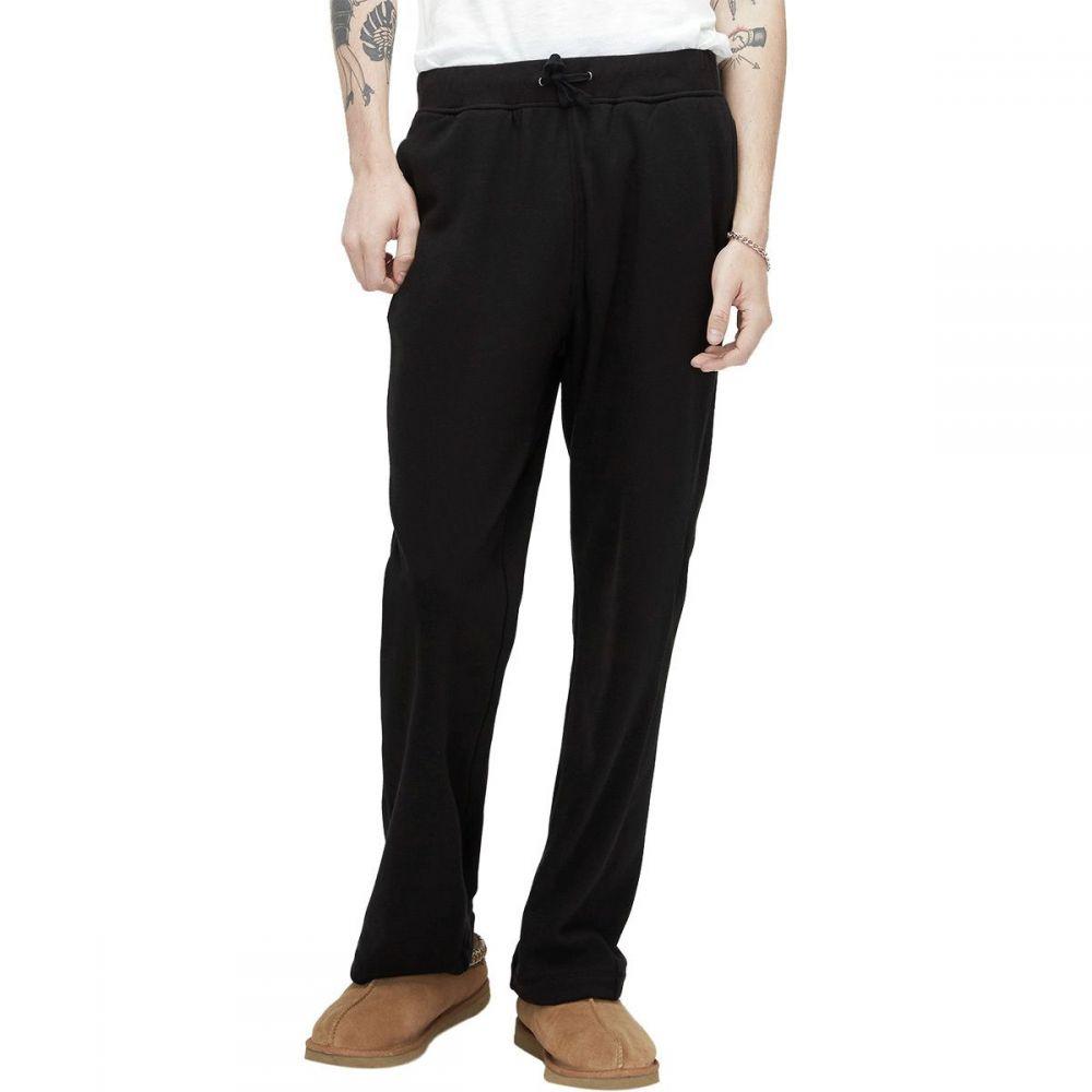 アグ UGG メンズ ボトムス・パンツ スウェット・ジャージ【Wyatt Pants】Black
