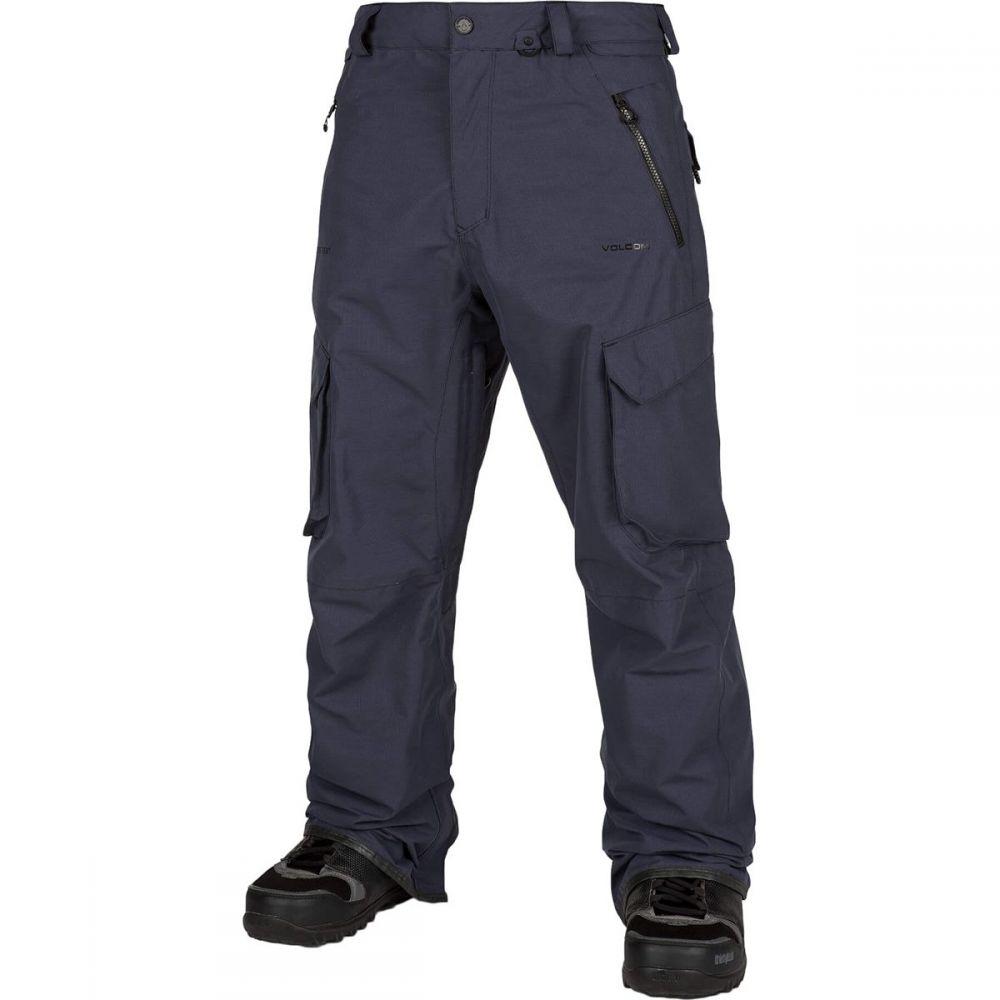 ボルコム Volcom Volcom メンズ スキー・スノーボード ボトムス・パンツ Navy【Lo Gore ボルコム - Tex Pants】Vintage Navy, ナジェール:83bc6927 --- sunward.msk.ru
