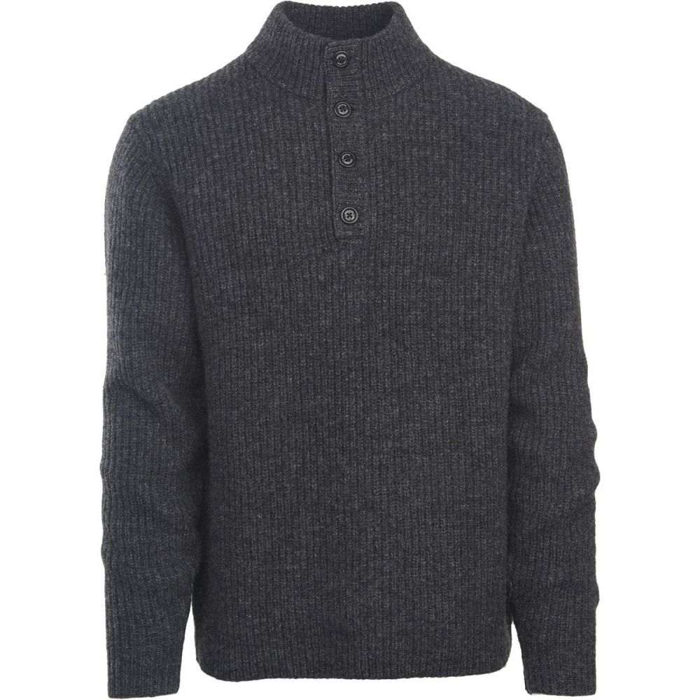 ウールリッチ Woolrich メンズ トップス ニット・セーター【Sweaters】Charcoal Heather
