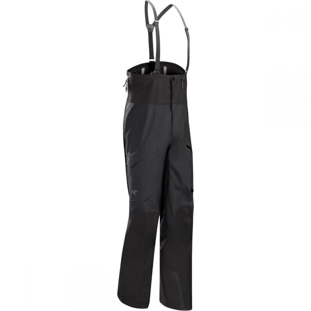 アークテリクス Arc'teryx メンズ スキー・スノーボード ボトムス・パンツ【Rush LT Pants】Black