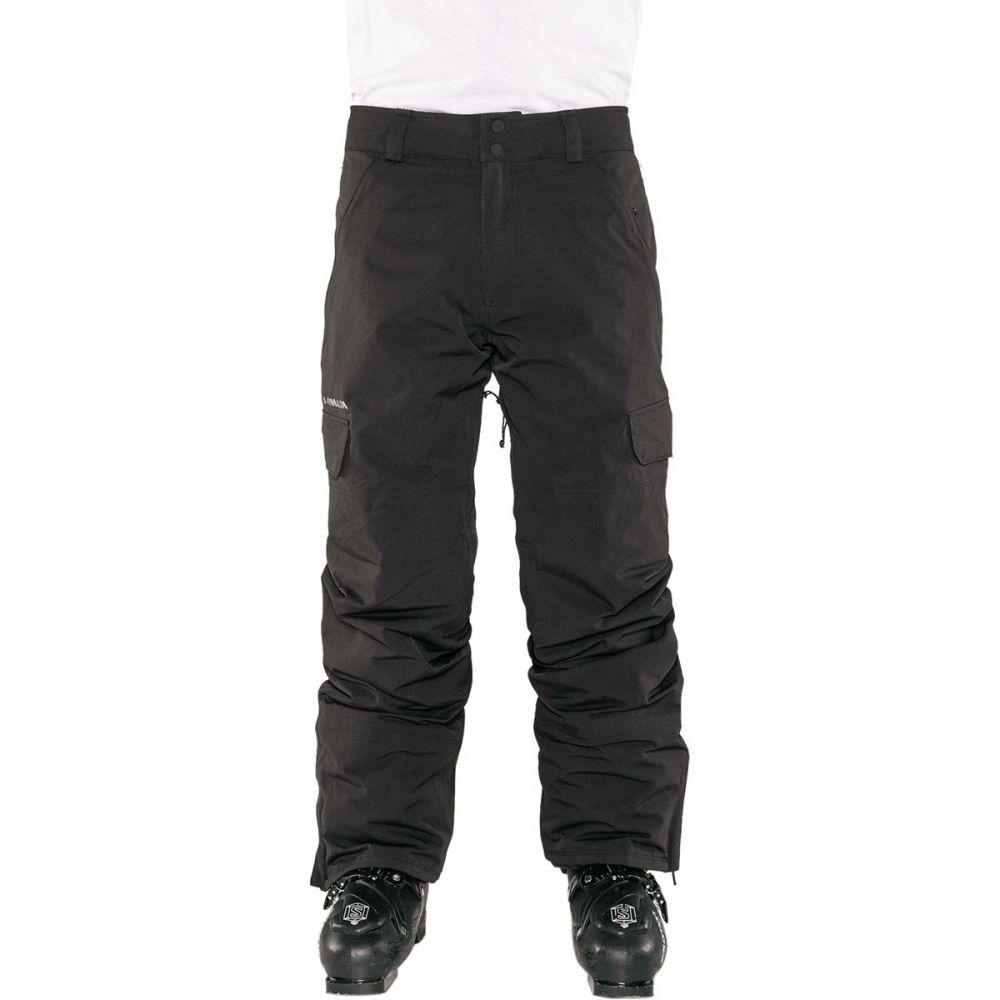 アルマダ Armada メンズ スキー・スノーボード ボトムス・パンツ【Union Insulated Pants】Black