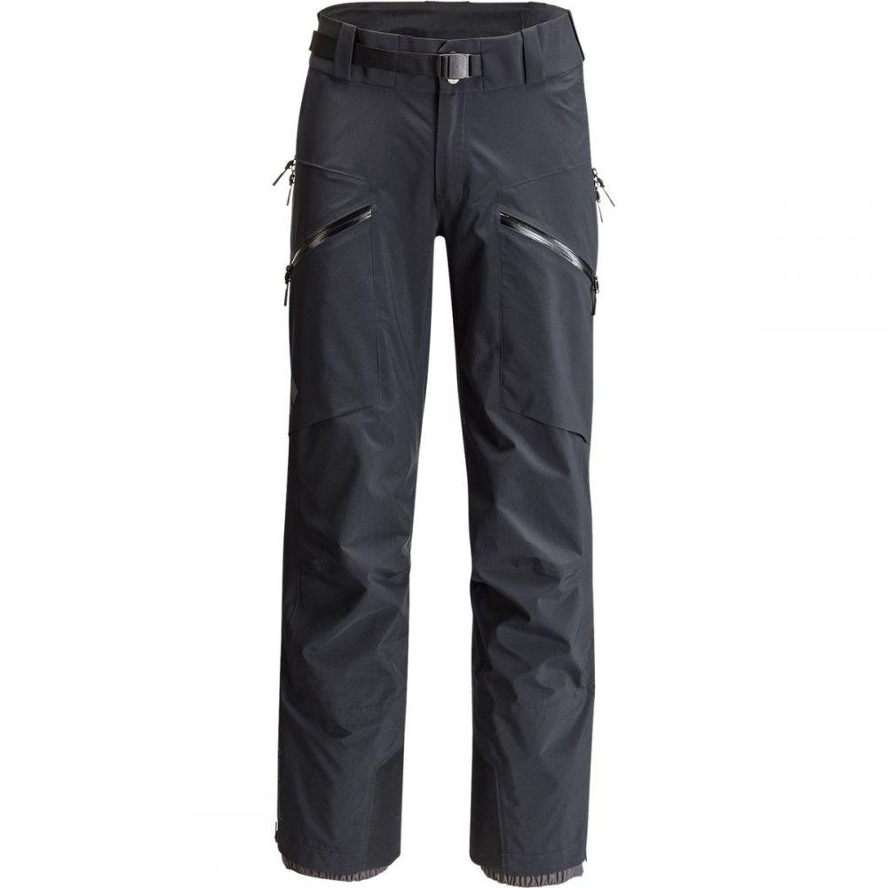 ブラックダイヤモンド Black Diamond End メンズ スキー・スノーボード メンズ ボトムス Diamond・パンツ【Sharp End Pants】Black, ELIX SPORTS:6d6ab839 --- officewill.xsrv.jp
