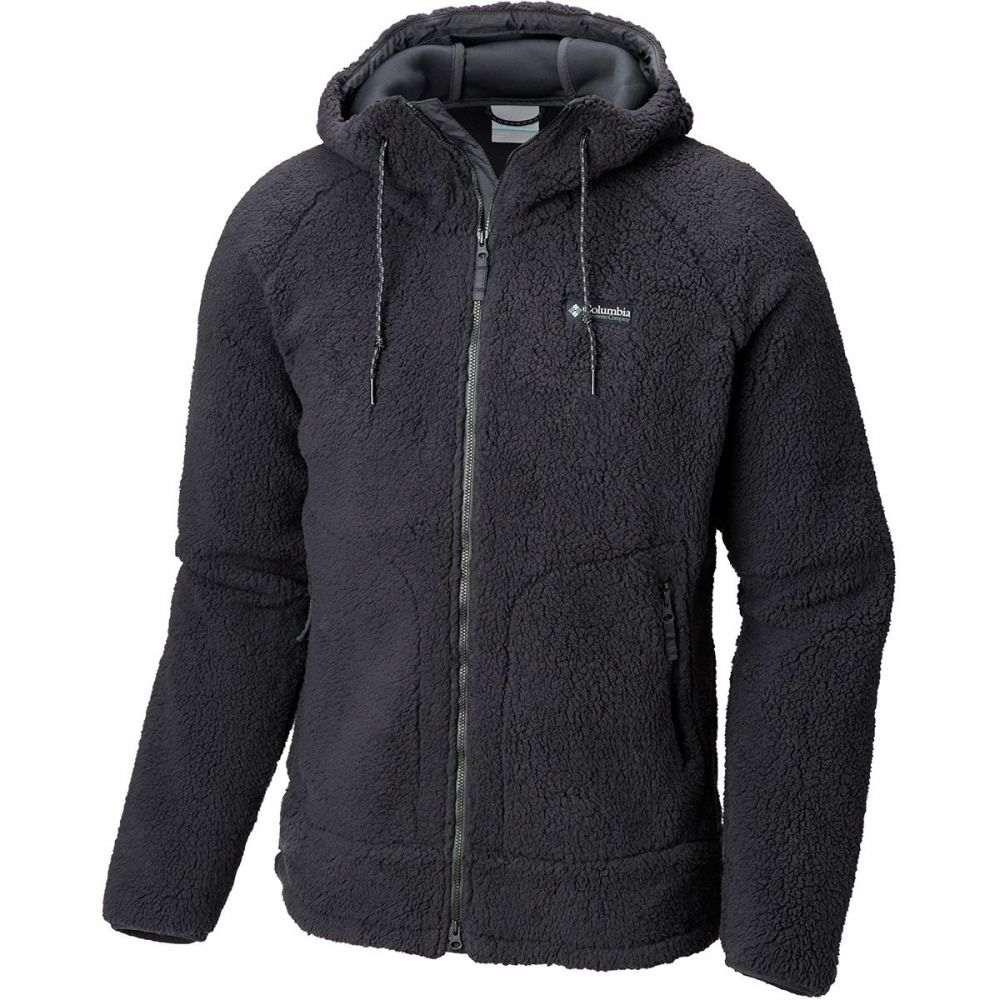 コロンビア Columbia メンズ トップス フリース【CSC Sherpa Jackets】Black