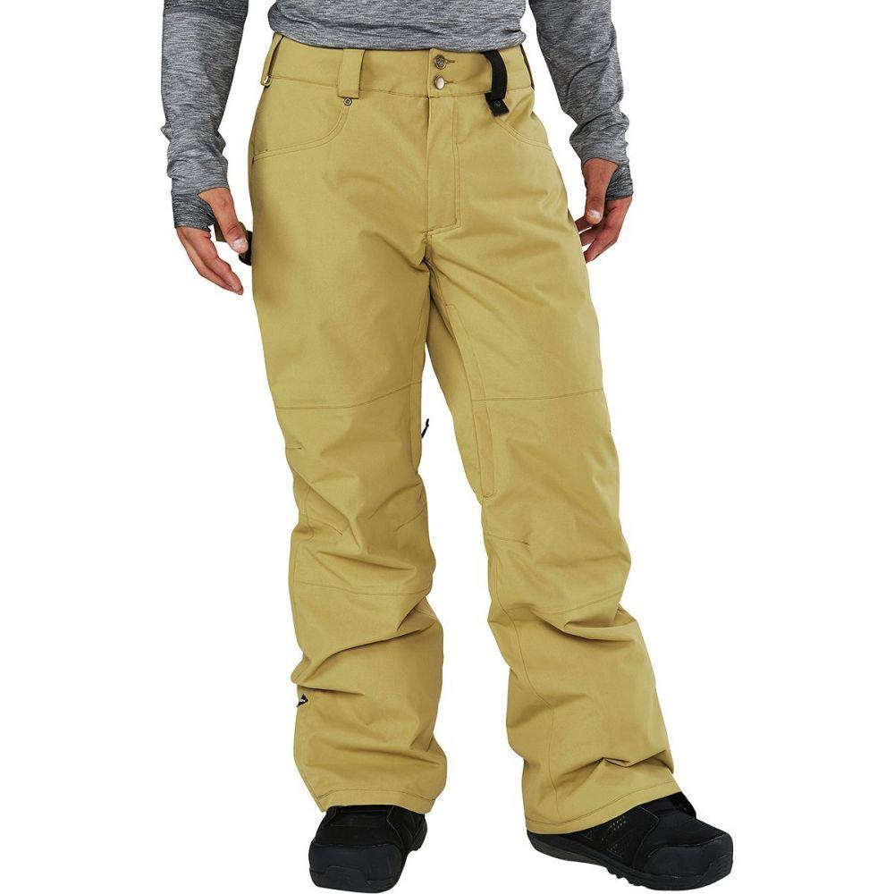 ダカイン DAKINE メンズ スキー・スノーボード ボトムス・パンツ【Artillery Insulated Pants】Fennel