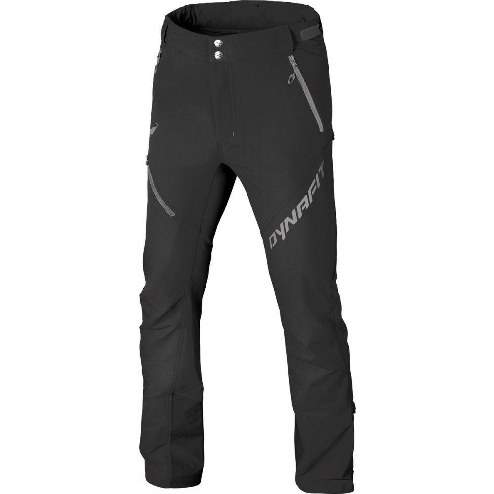 ダイナフィット Dynafit メンズ スキー・スノーボード ボトムス・パンツ【Mercury Softshell Pants】Asphalt