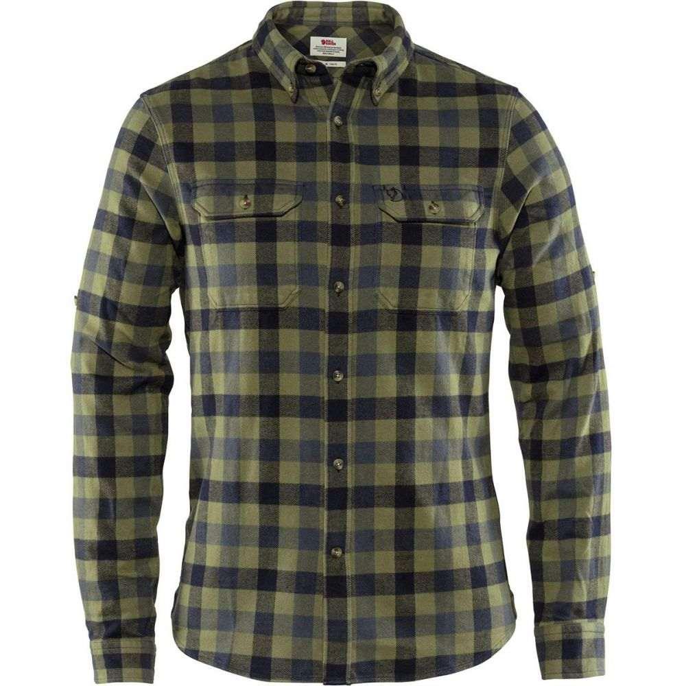 フェールラーベン Fjallraven メンズ トップス シャツ【Skog Shirts】Dusk
