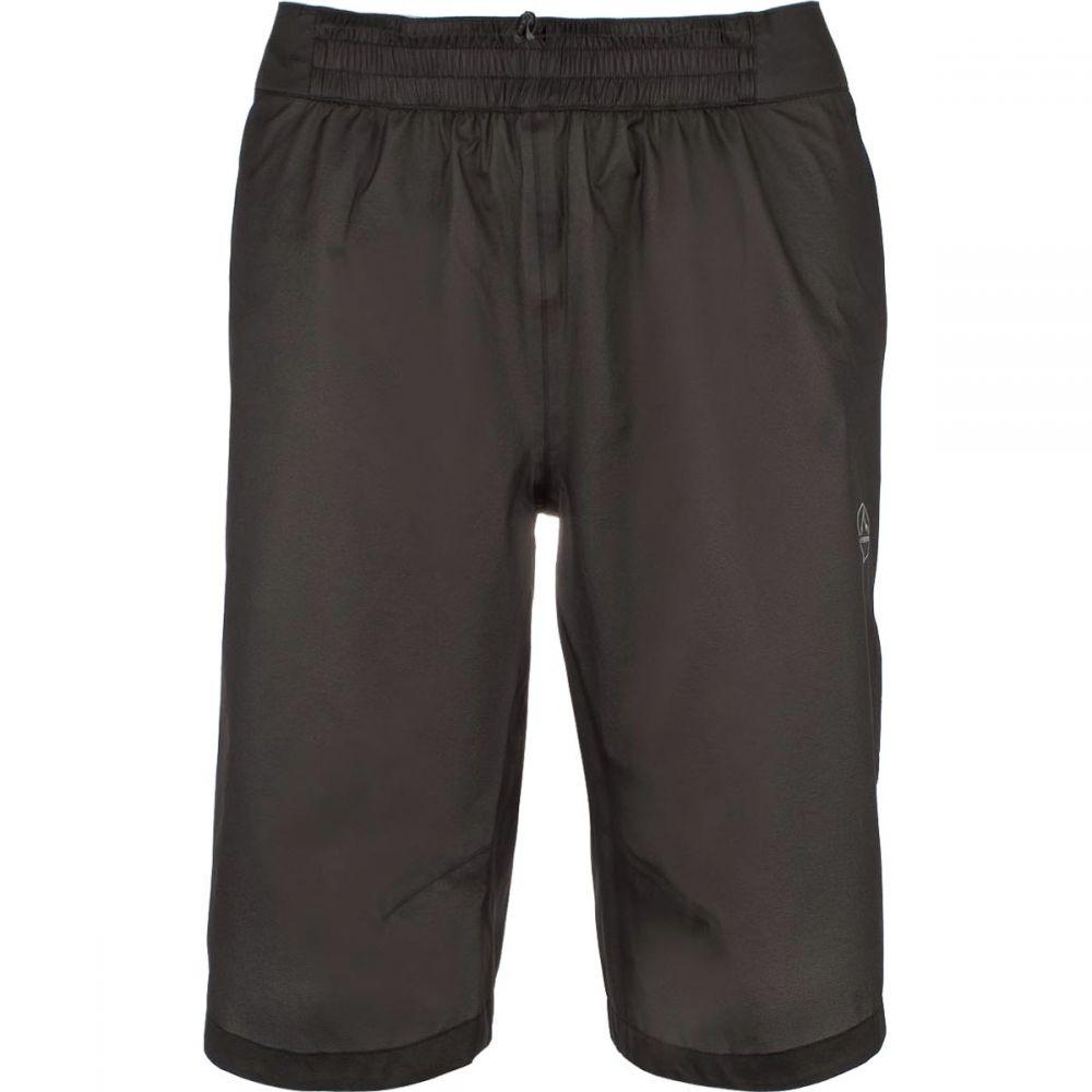 ラスポルティバ La Sportiva メンズ ハイキング・登山 ボトムス・パンツ【Hail Shorts】Black
