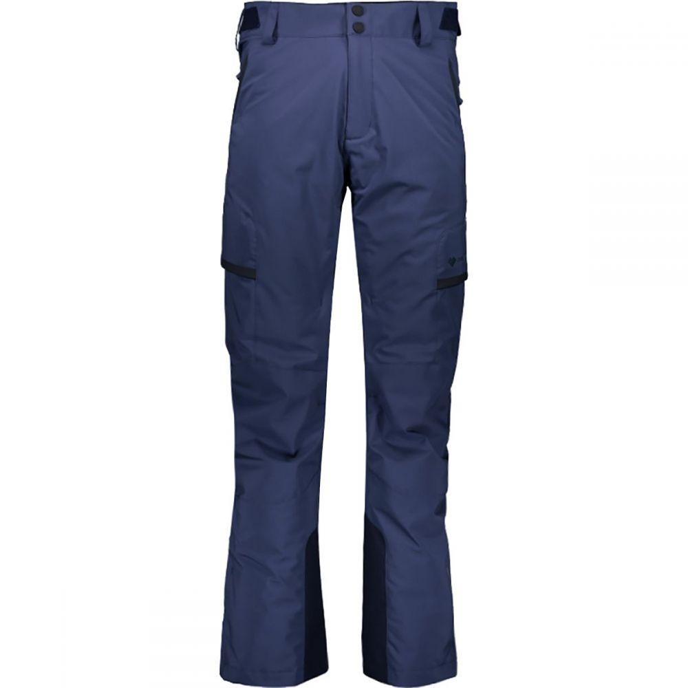 オバマイヤー Obermeyer メンズ スキー・スノーボード ボトムス・パンツ【Orion Pants】Trident
