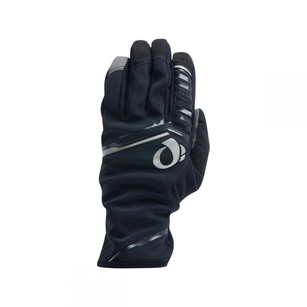 パールイズミ Pearl Izumi メンズ 自転車 グローブ【P.R.O. AmFib Gloves】Black