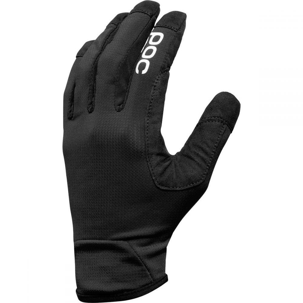 ピーオーシー POC メンズ 自転車 グローブ【Raceday DH Gloves】Uranium Black