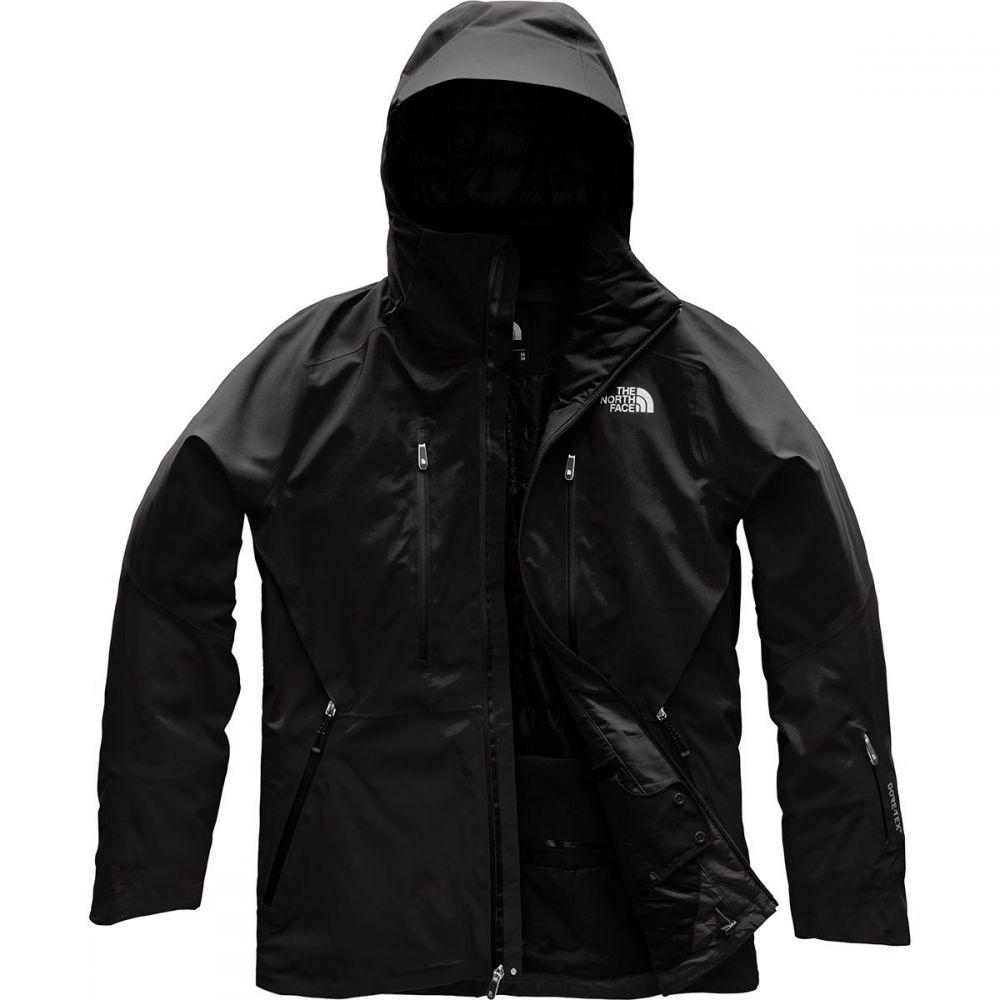 ザ ノースフェイス The North Face メンズ スキー・スノーボード アウター【Anonym Hooded Jackets】Tnf Black