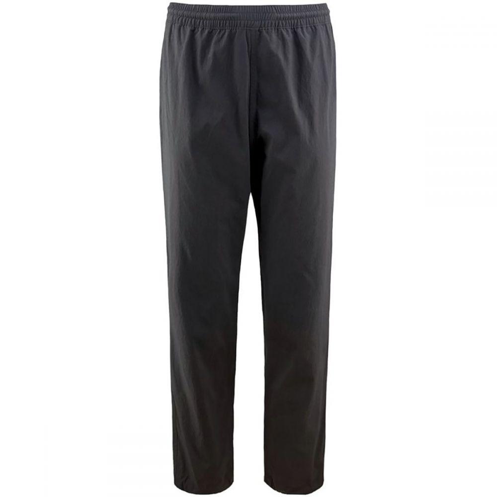 トポ デザイン Topo Designs メンズ ハイキング・登山 ボトムス・パンツ【Boulder Pants】Black