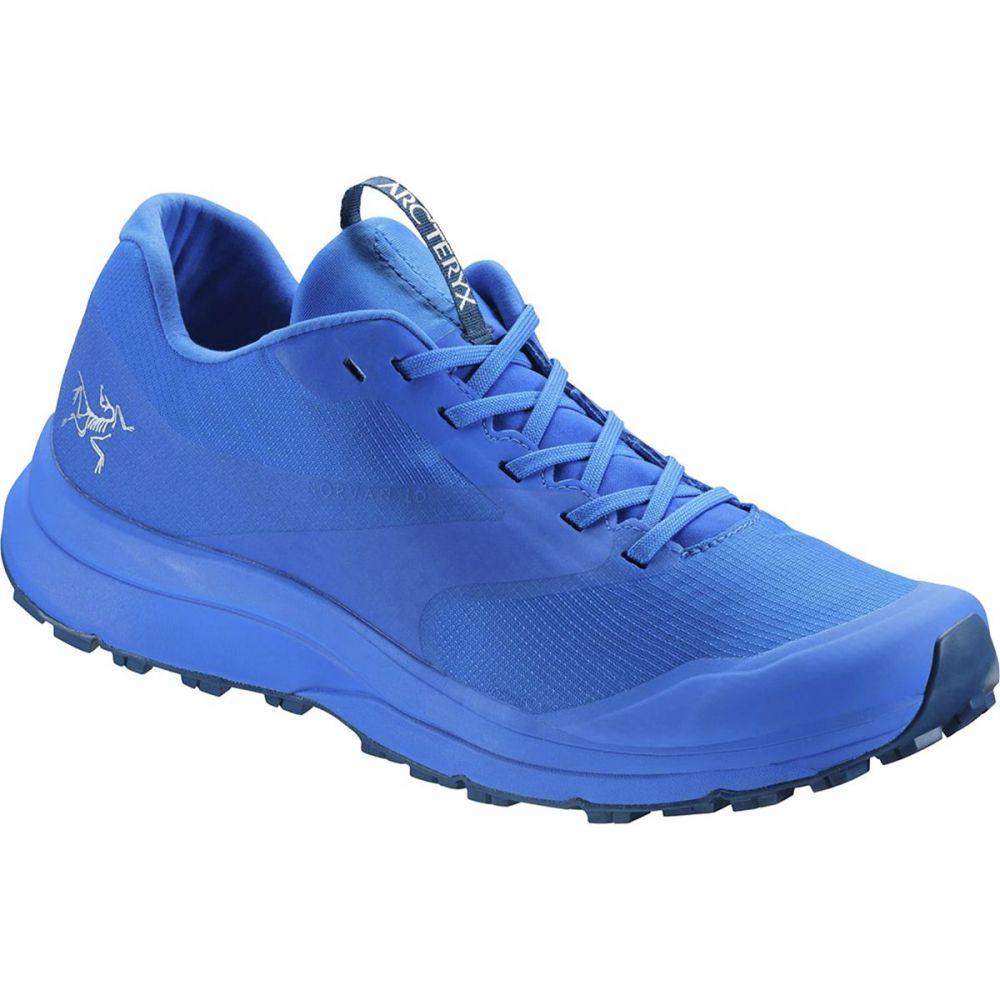 アークテリクス Arc'teryx メンズ ランニング・ウォーキング シューズ・靴【Norvan LD GTX Trail Running Shoes】Rigel/Poseidon