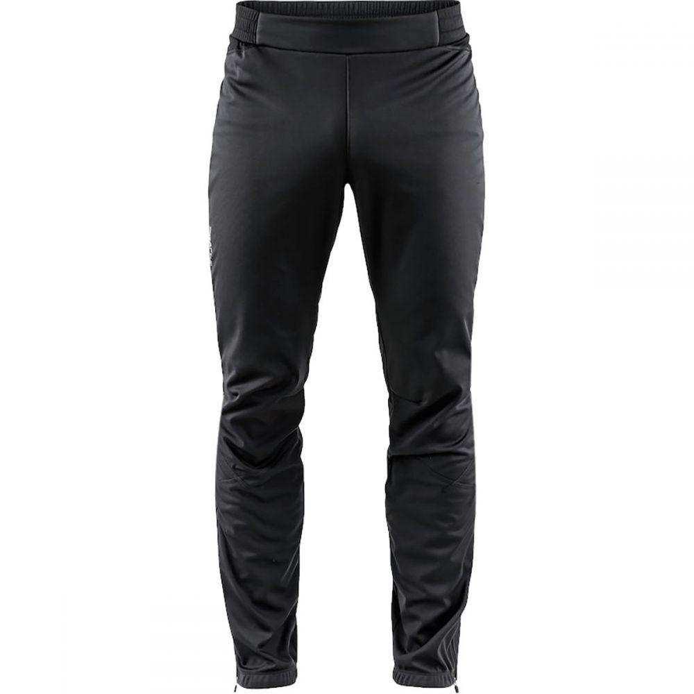 クラフト Craft メンズ スキー・スノーボード ボトムス・パンツ【Force Pants】Black/Black